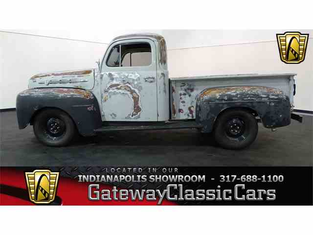 1952 Ford F2 | 1031289
