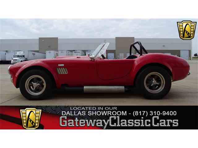 1964 AC Cobra | 1031294