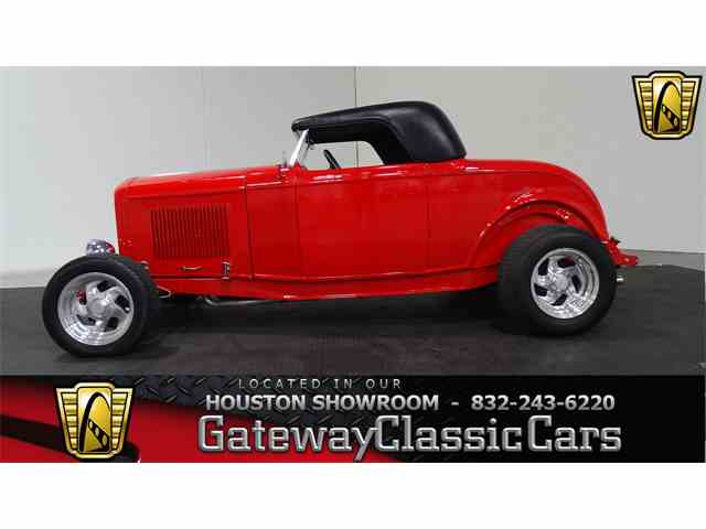 1932 Ford Roadster | 1031297