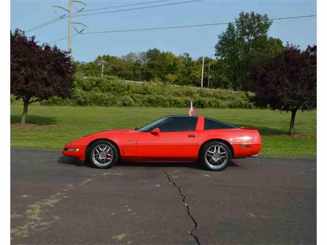 1995 Chevrolet Corvette | 1030013