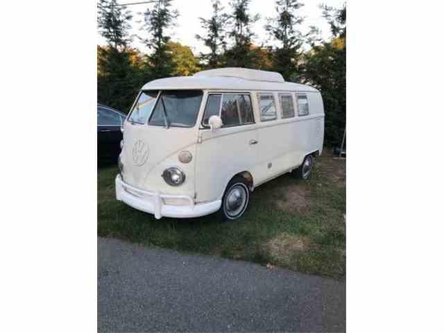 1967 Volkswagen Westfalia Camper | 1031300