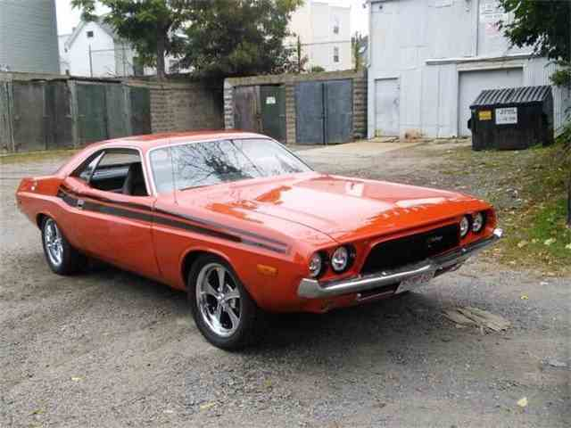 1973 Dodge Challenger | 1031303