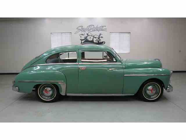 1949 Plymouth Deluxe   1031306