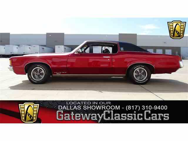 1969 Pontiac Grand Prix | 1031309