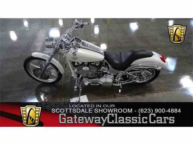 2003 Harley-Davidson FXSTDI | 1031316