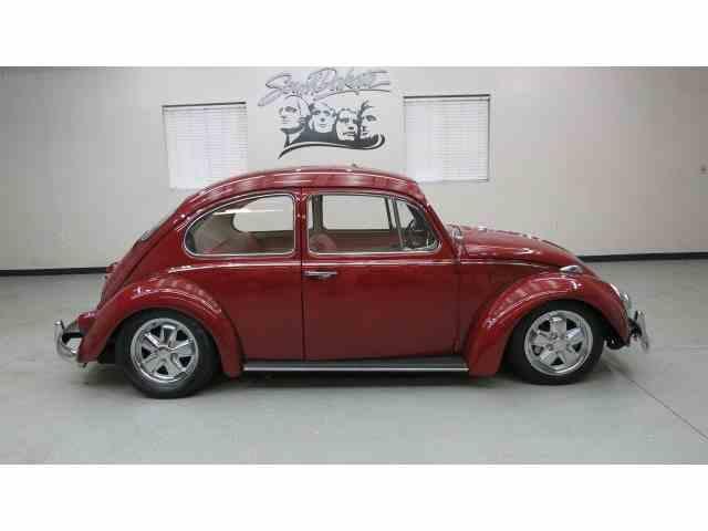 1969 Volkswagen Beetle | 1031318