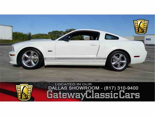 2007 Ford Mustang | 1031319