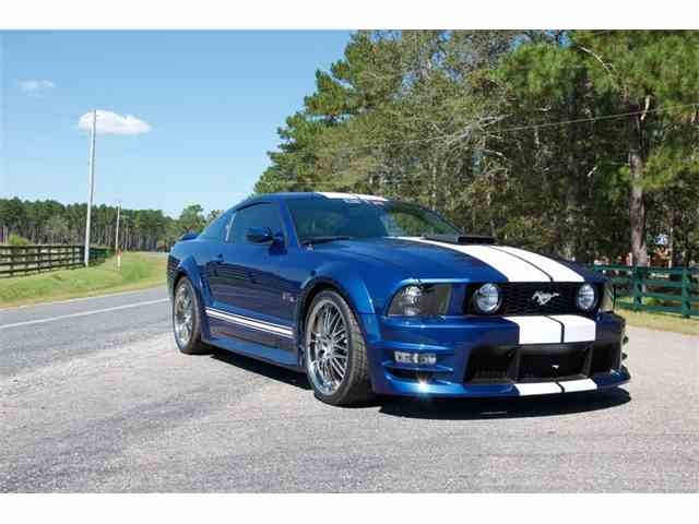 2007 Ford Mustang | 1030132
