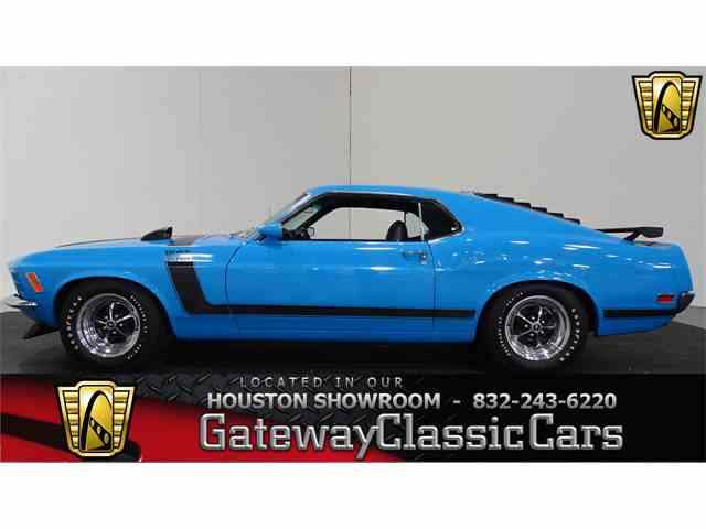 1970 Ford Mustang | 1031320