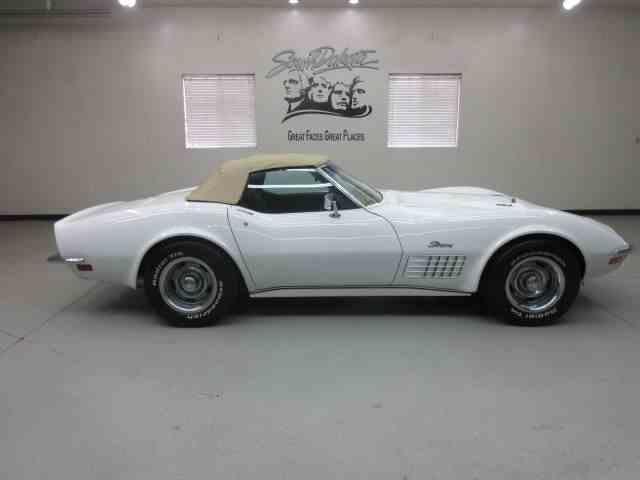 1972 Chevrolet Corvette | 1031322
