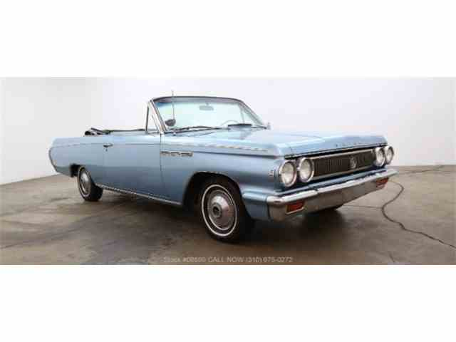 Picture of Classic 1963 Buick Skylark - $15,750.00 Offered by Beverly Hills Car Club - M3S0
