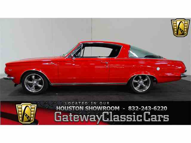 1964 Plymouth Barracuda | 1031331
