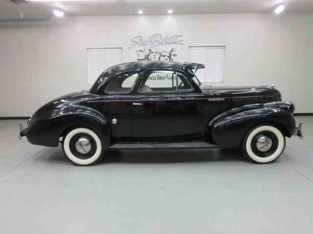1940 Chevrolet Coupe | 1031335