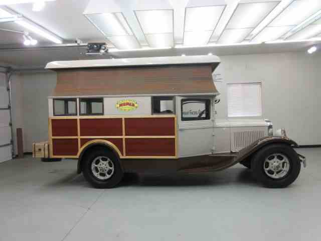 1931 Dodge Recreational Vehicle | 1031341