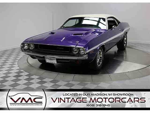1970 Dodge Challenger | 1031343