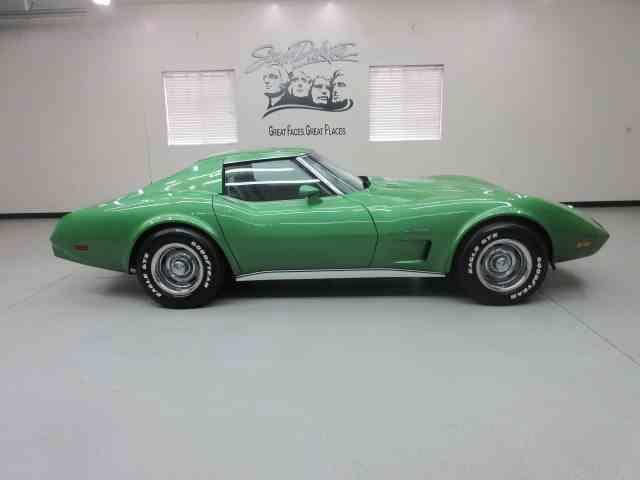 1975 Chevrolet Corvette | 1031345