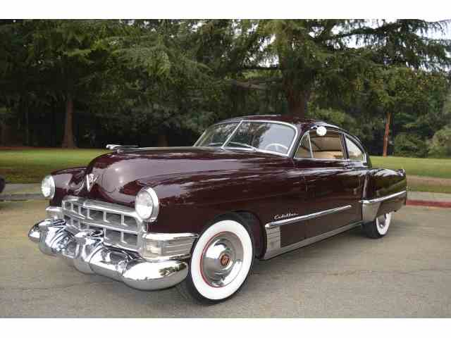 1949 Cadillac 2-Dr Sedan | 1031351