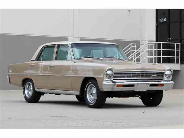 Picture of '66 Chevy II Nova - M3SP