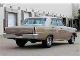 Picture of '66 Chevy II Nova - $14,900.00 - M3SP