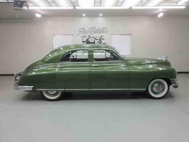 1948 Packard Deluxe | 1031359