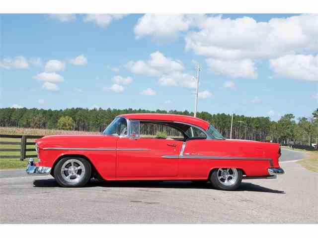 1955 Chevrolet Bel Air | 1030136