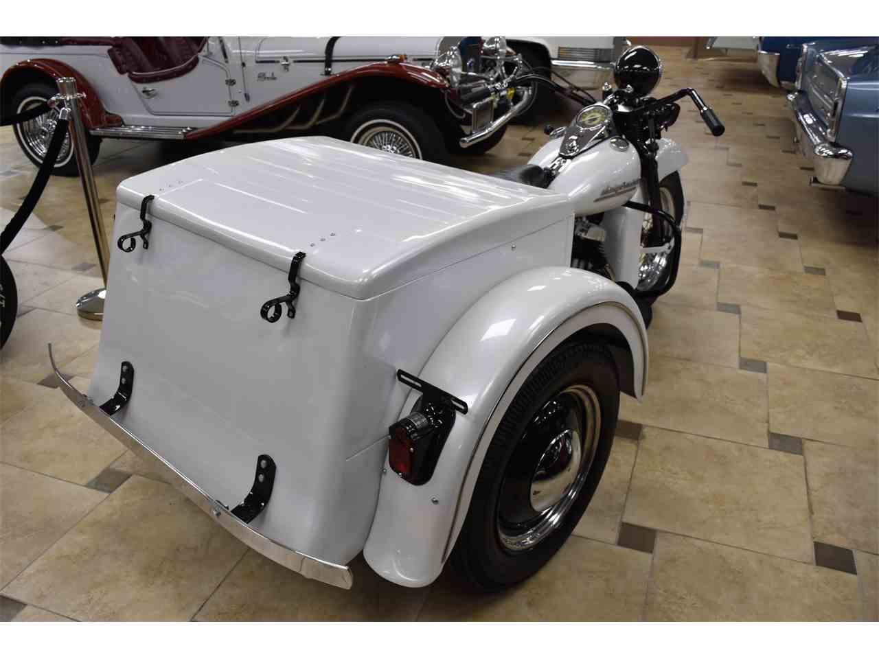 1952 Harley-Davidson Servi-Car for Sale | ClassicCars.com | CC-1031362