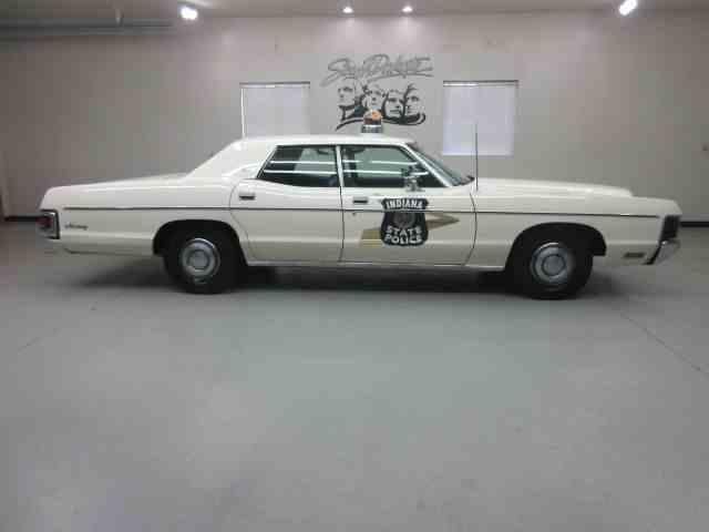 1971 Mercury Monterey | 1031364