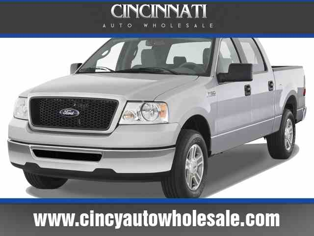 2008 Ford F150 | 1031368