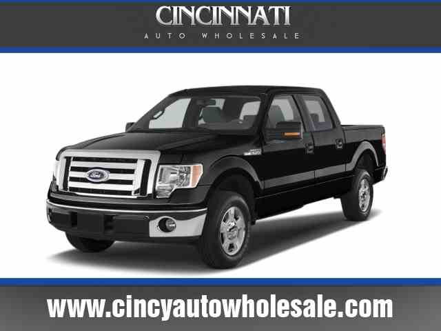 2011 Ford F150 | 1031369
