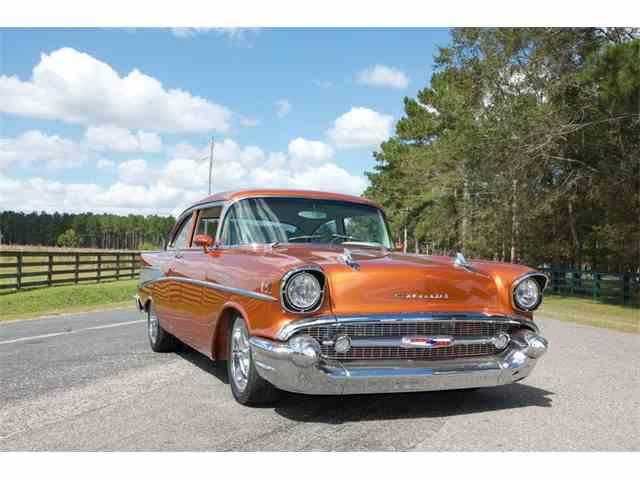 1957 Chevrolet 210 | 1030137