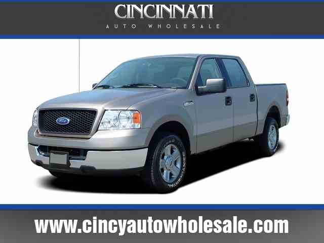 2006 Ford F150 | 1031372