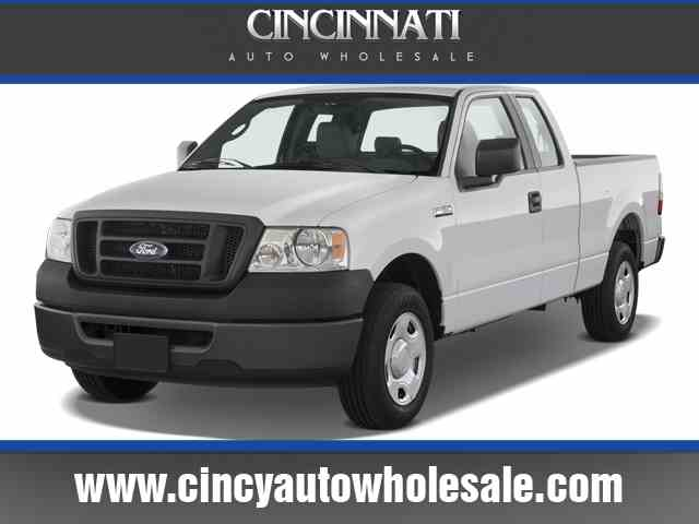2006 Ford F150 | 1031373