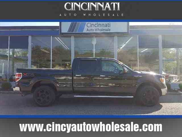 2010 Ford F150 | 1031380