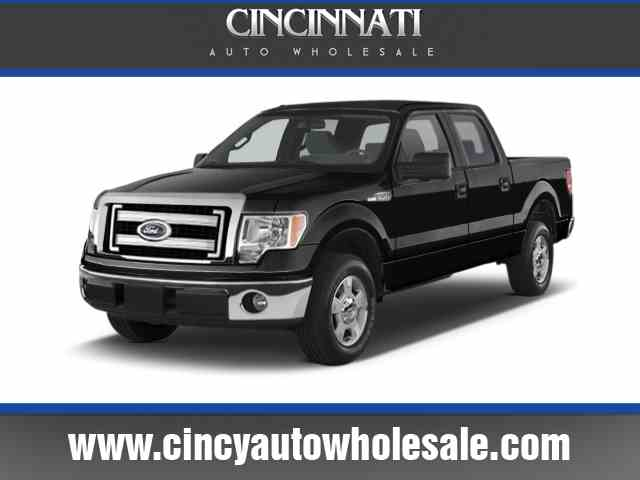 2013 Ford F150 | 1031383