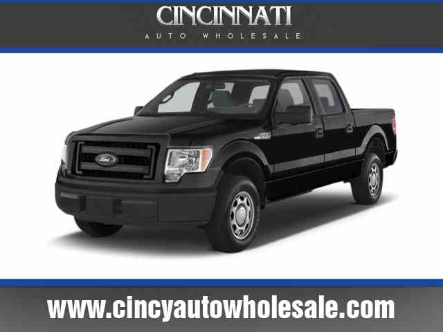 2013 Ford F150 | 1031384