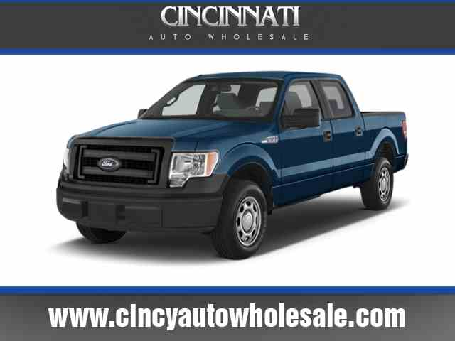 2014 Ford F150 | 1031386