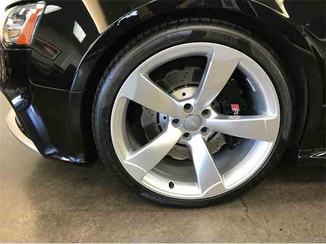 2015 Audi RS5 | 1031390