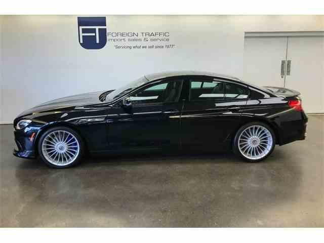 2016 BMW 6 Series   1031391