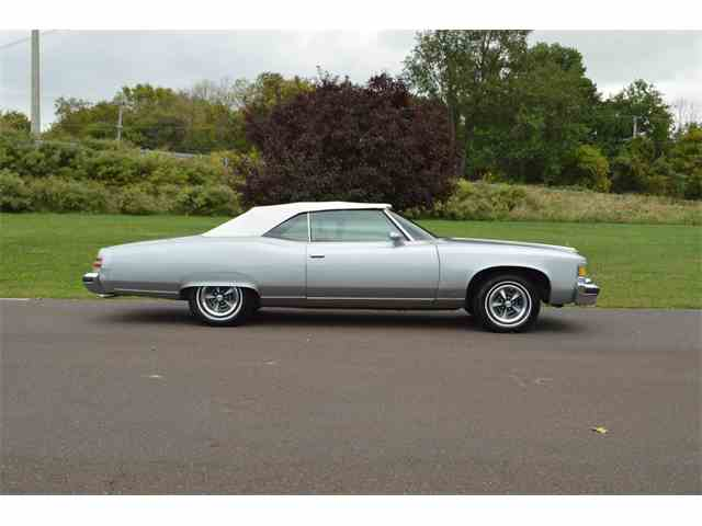 1975 Pontiac Grand Ville | 1030014