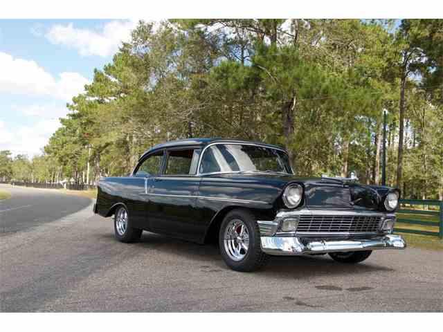 1956 Chevrolet 150 | 1030140