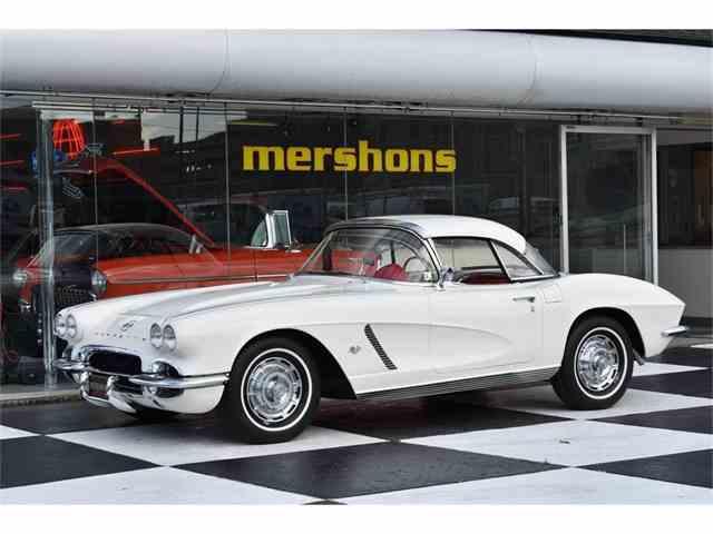 1962 Chevrolet Corvette | 1031400