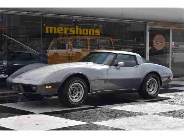 1978 Chevrolet Corvette | 1031406