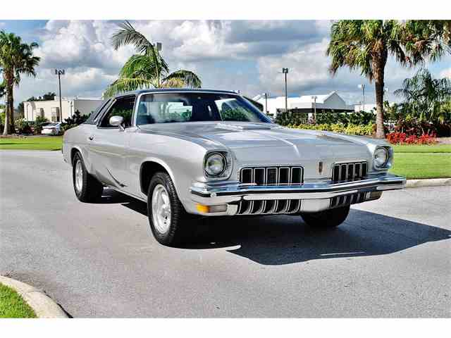 1973 Oldsmobile Cutlass | 1031407