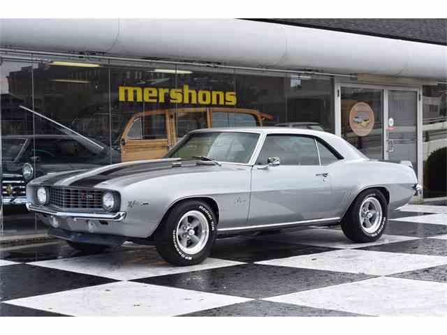 1969 Chevrolet Camaro Z28 | 1031411