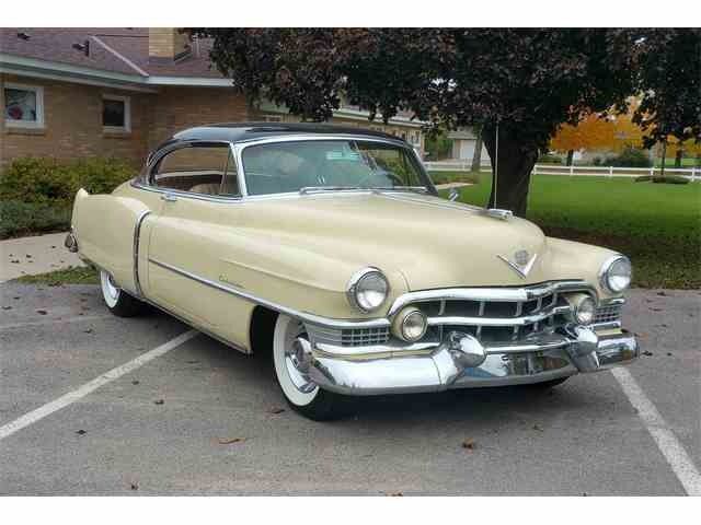 1951 Cadillac Coupe DeVille | 1031412