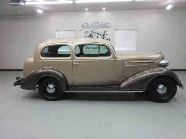 1936 Chevrolet Deluxe | 1031413