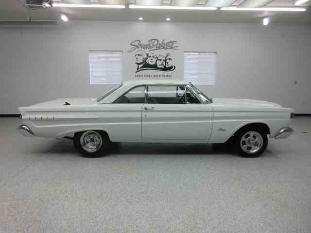 Picture of '64 Mercury Comet located in South Dakota Offered by Frankman Motor Company - M3UH
