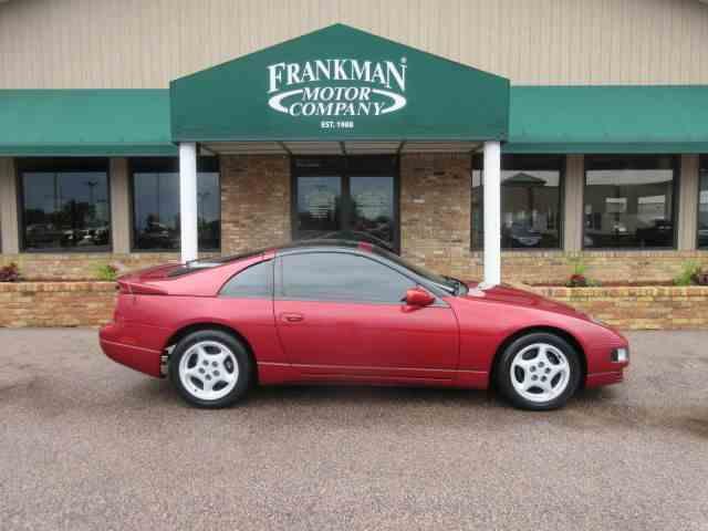 1991 Nissan 300ZX | 1031421