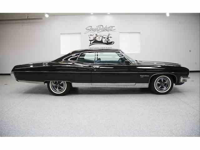 1970 Pontiac Bonneville | 1031427