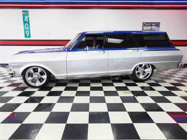 1962 Chevrolet Chevy II | 1031440